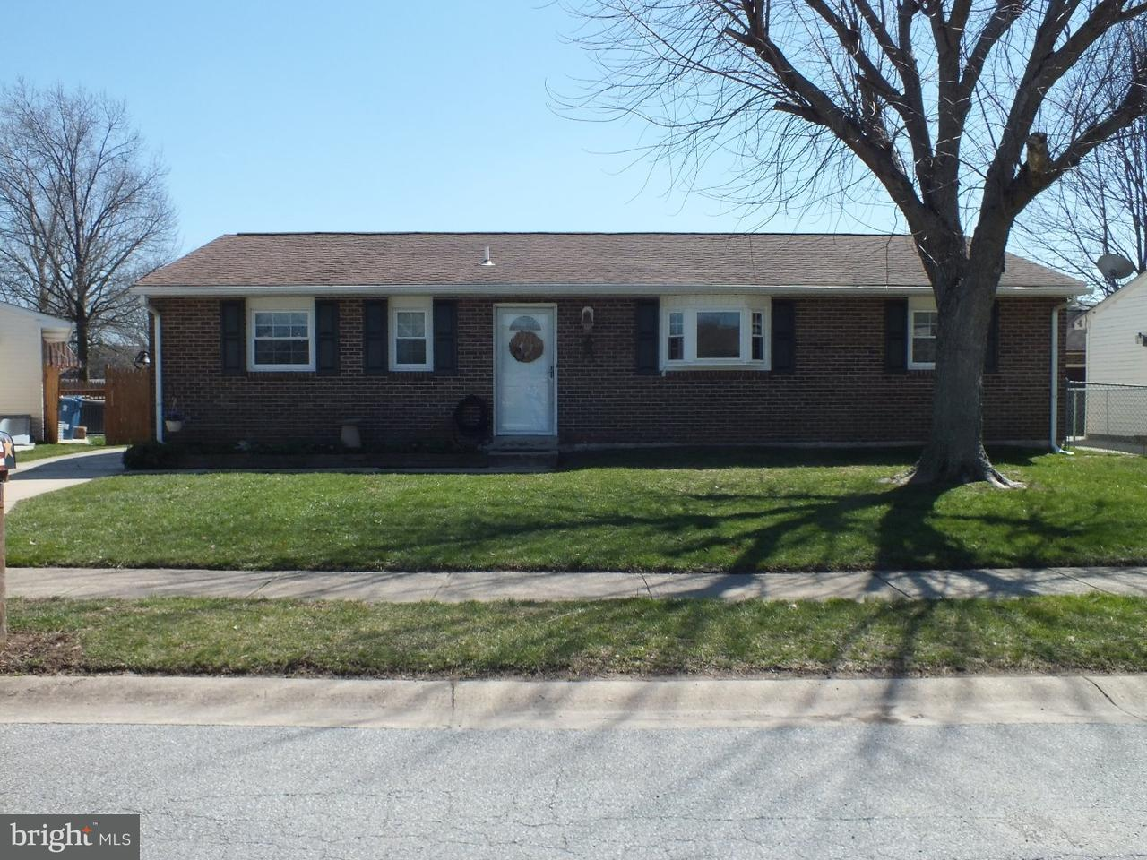 Bear Delaware New Homes For Sale