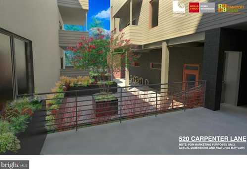 520 Carpenter Lane #1D - Photo 3