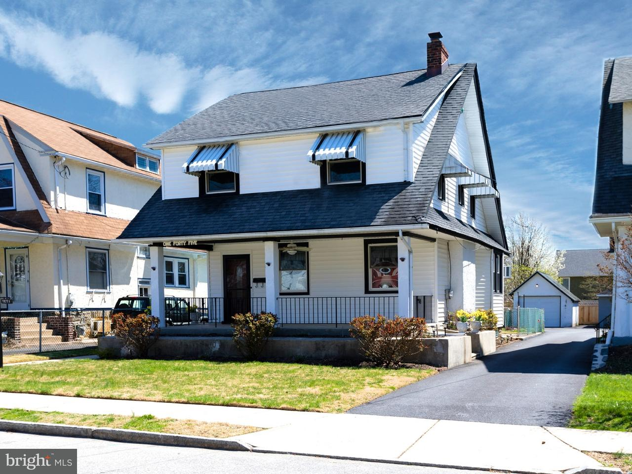 New Homes For Sale In Ardmore Pa