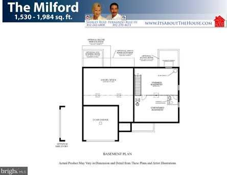 Milford Lydia Dr #MLM - Photo 3
