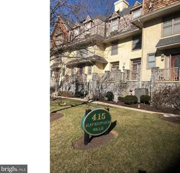 415 W Lancaster Avenue #6 - Photo 1