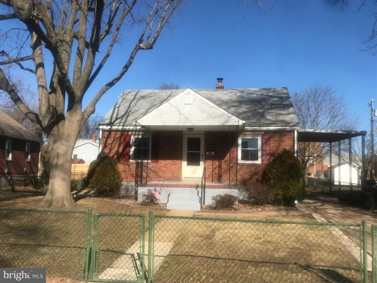 Homes In New Castle Delaware For Rent