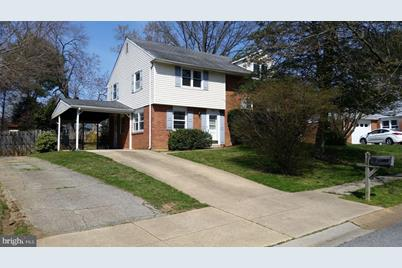 2509 Lindell Road - Photo 1