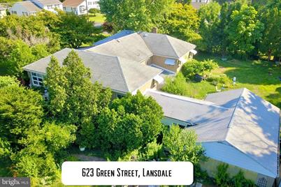 623 Green Street - Photo 1