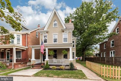 1027 Queen Street, Pottstown, PA 19464