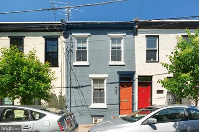 740 N Judson Street - Photo 1