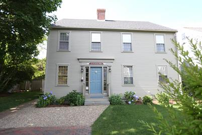 6 Bluebird Lane, Nantucket, MA 02554 on