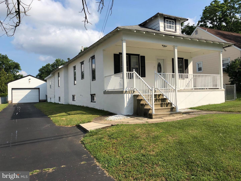 457 Miller Ave, Hamilton Township, NJ 08610 - MLS NJME279992 - Coldwell  Banker