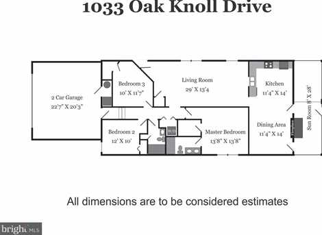 1033 Oak Knoll Drive - Photo 27