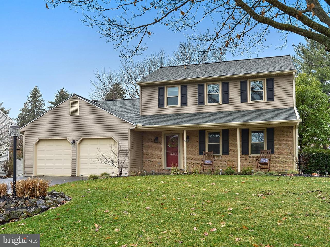 Home For Rent Landisville Pa