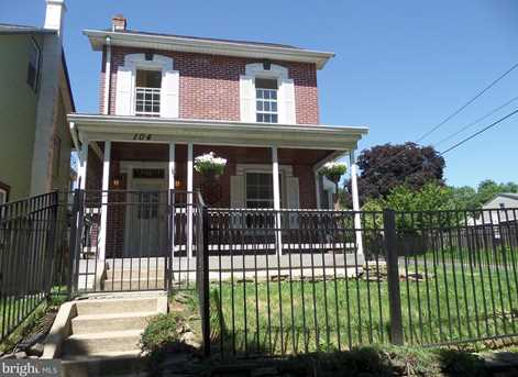 104 S Walnut St - Photo 1