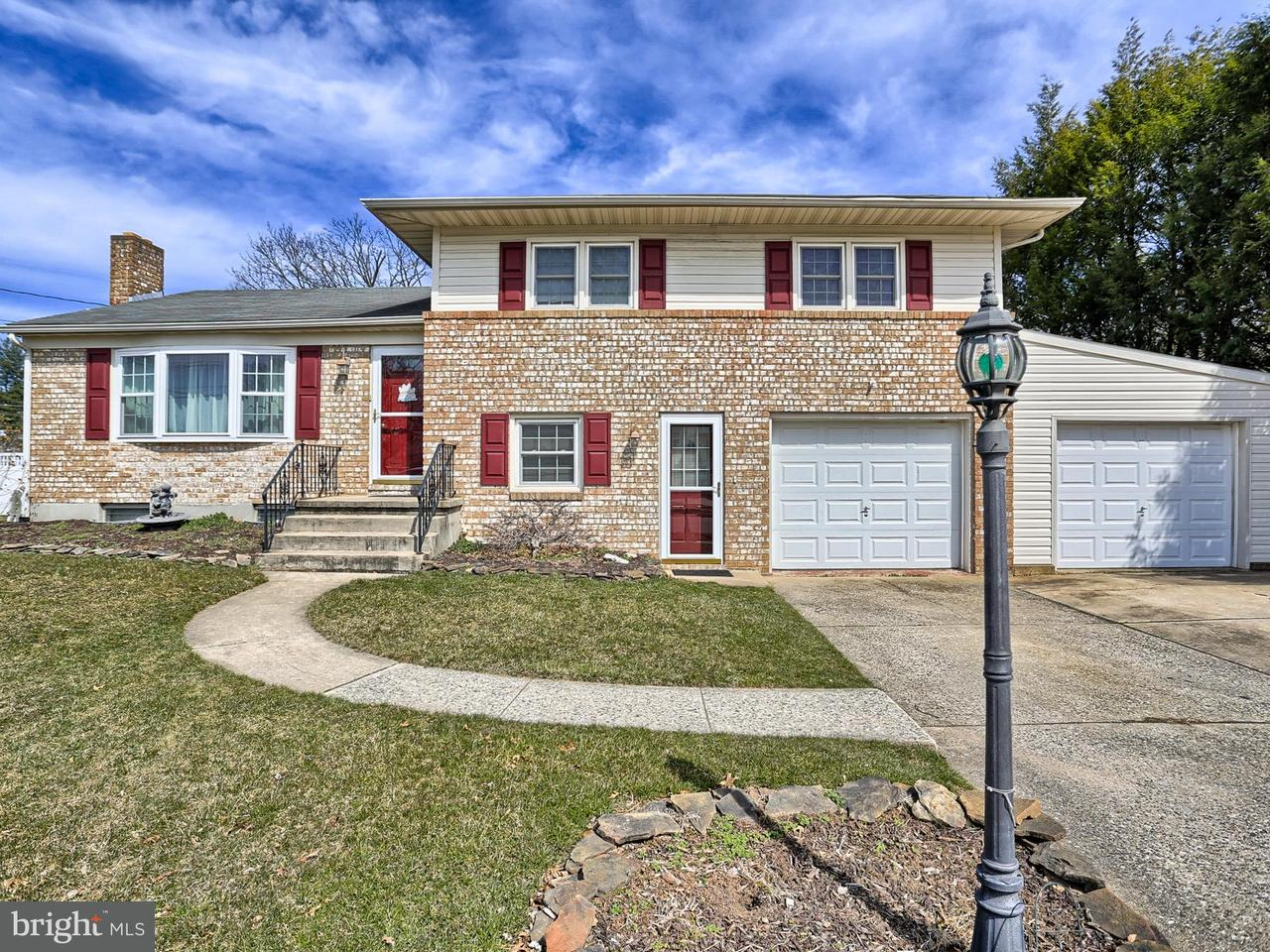 Homes In York Springs Pa For Sale