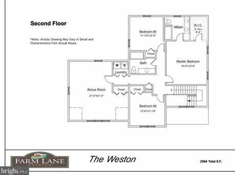 """Weston"" Model - Photo 7"