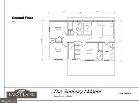 """Sudbury I"" Model - Photo 3"