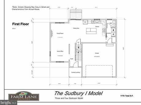 """Sudbury I"" Model - Photo 5"