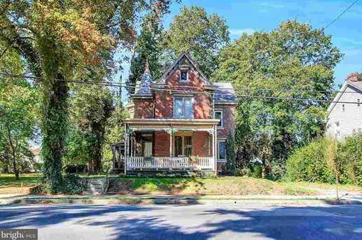 1020 N West Street - Photo 1