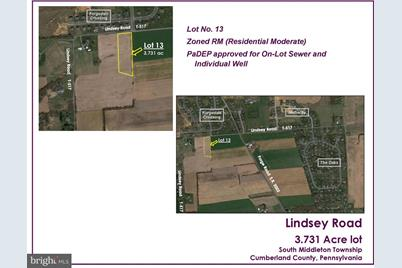 0 Lot 13 -Lindsey - Photo 1