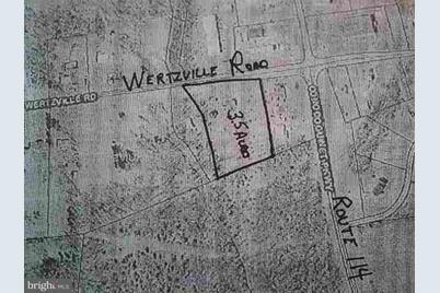 7039 Wertzville Rd Road - Photo 1
