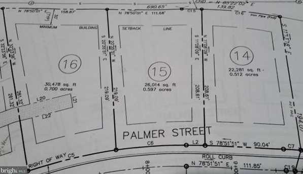 33 Palmer Street #LOT 15 - Photo 1