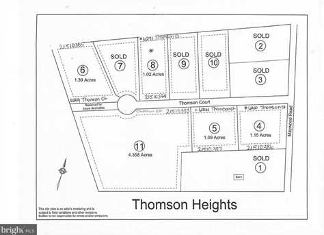 Lot 11 Thomson Ct #11 - Photo 3
