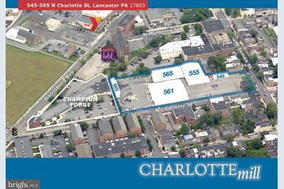 565 N Charlotte Street #SUITE 300 - Photo 1