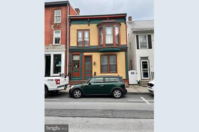 134-Front Chambersburg Street - Photo 1