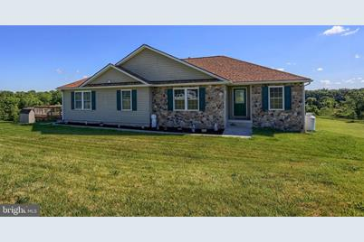 575 Middle Creek Road - Photo 1