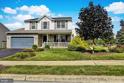 property search in wernersville pa
