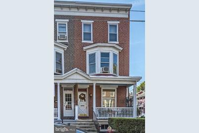 Modestil hohe Qualitätsgarantie klassischer Chic 1201 Walnut Street, Harrisburg, PA 17103