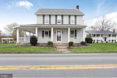 3851 Mercersburg Road - Photo 1