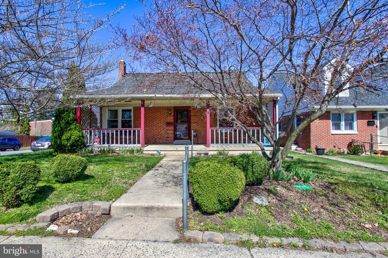 105 Hershey Ave, Lancaster, PA 17603 - MLS PALA179528 ...