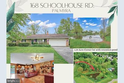 168 Schoolhouse Road - Photo 1