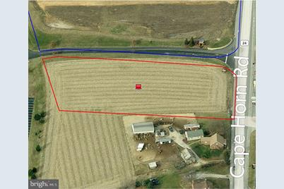 2540 Cape Horn Road - Photo 1