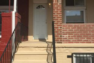 505 N Curley Street - Photo 1