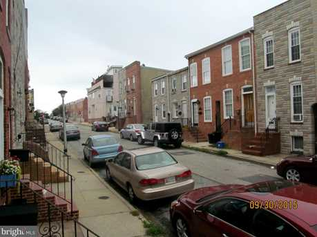820 S Curley Street - Photo 13