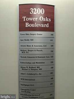 3200 Tower Oaks Boulevard #4B1 - Photo 17