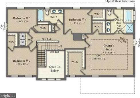 0 Byron St #OAKDALE 2 PLAN - Photo 19