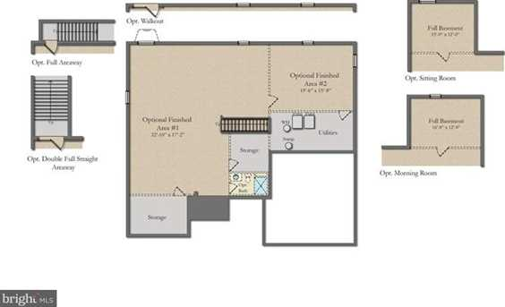 0 Fitzgerald Street #BROWNING 2 PLAN - Photo 7