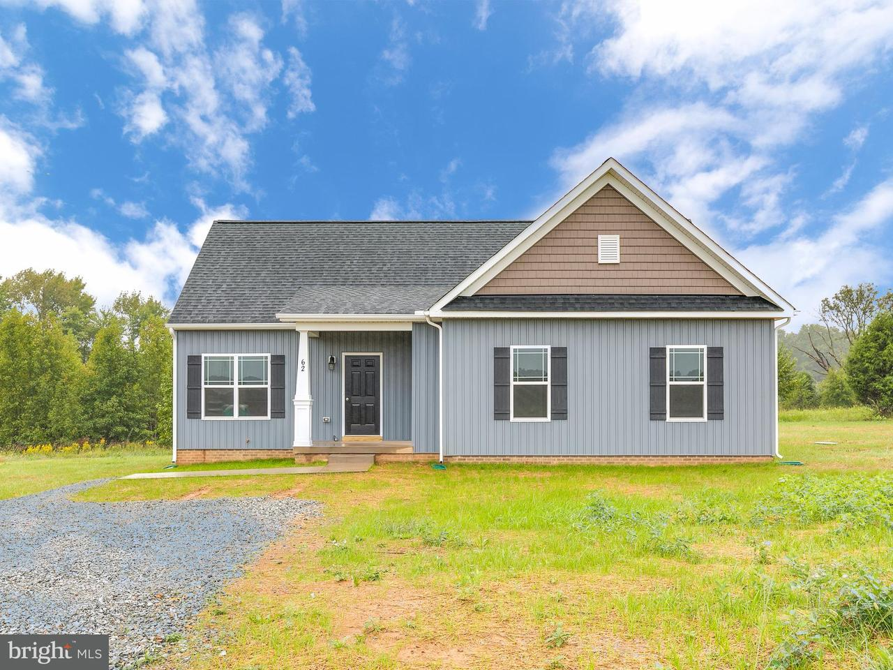 Homes For Rent In Mineral Va