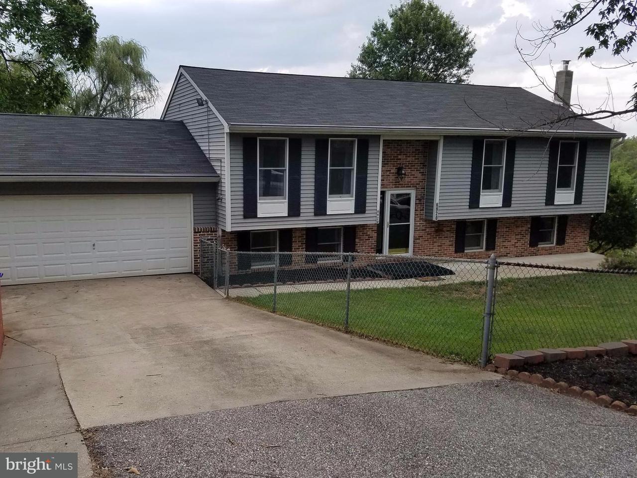 Homes For Rent In Elkridge