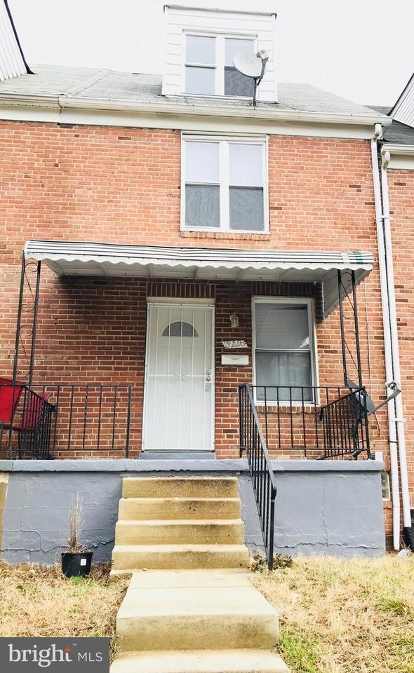 3226 Lake Avenue Baltimore Md 21213 Mls 1000111754