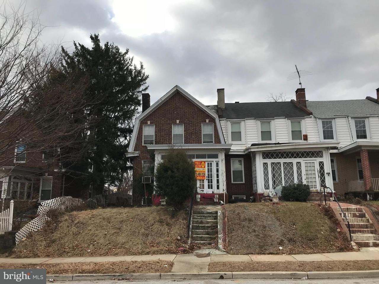 Permalink to Bank Owned Homes For Sale In Baltimore Md