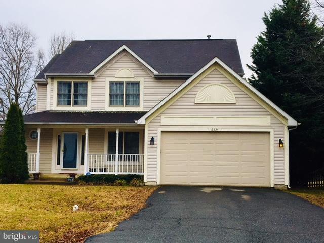 6824 red rose village drive fredericksburg va 22407 for Fredericksburg va cabin rentals
