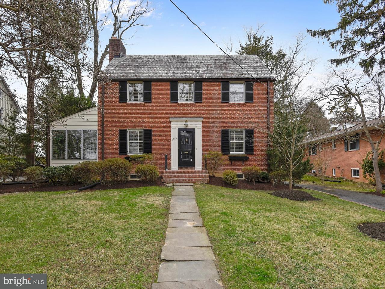 3712 kenilworth driveway chevy chase md 20815 mls - Maison ecologique maryland chavy chase ...