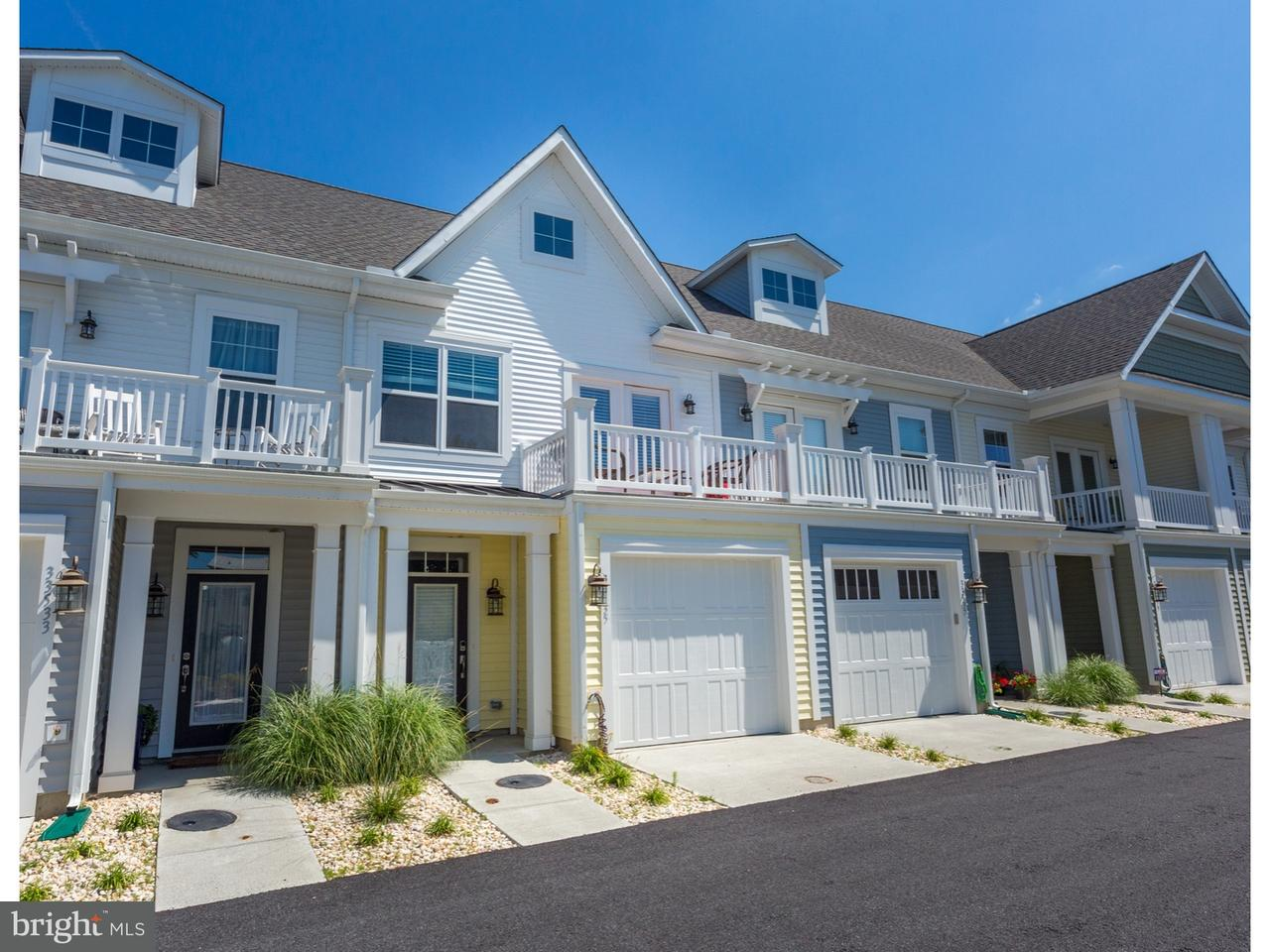 Coldwell Banker Beach Rentals Delaware