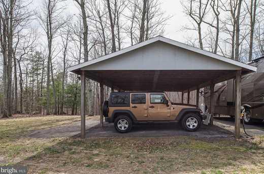 125 mountain laurel court fredericksburg va 22406 mls for Fredericksburg va cabin rentals