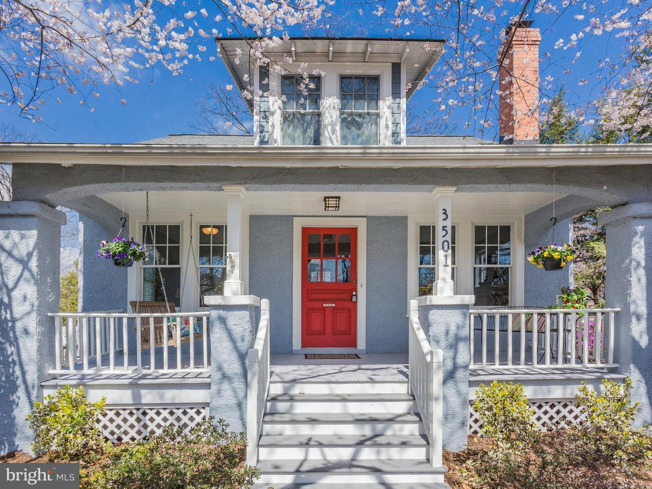 Recent Home Sales Arlington Va