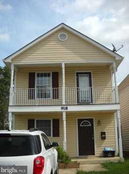 918 myrick street fredericksburg va 22401 mls for Fredericksburg va cabin rentals