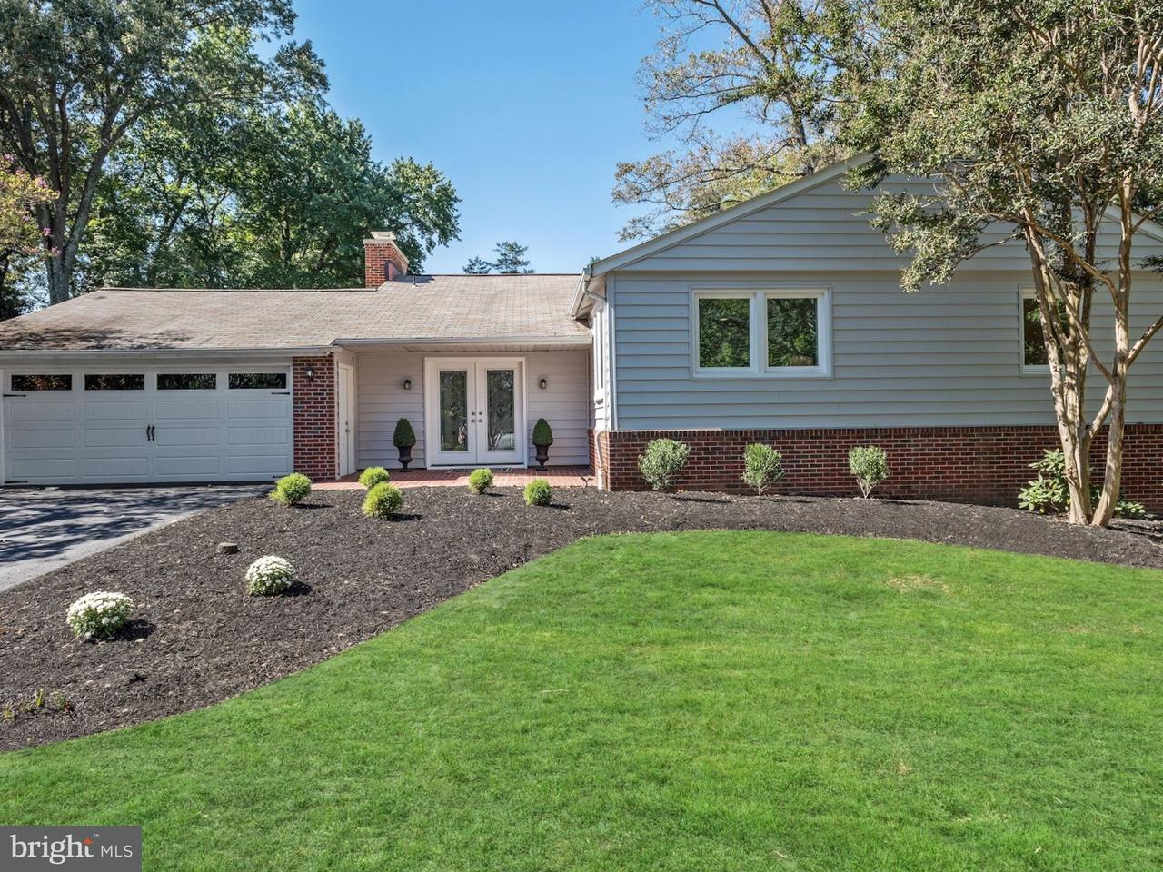 Waterfront Homes For Rent Severna Park Md