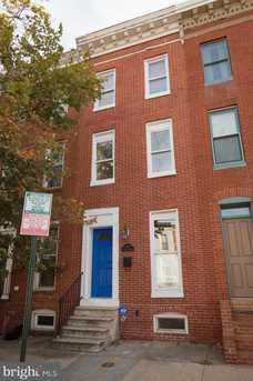 1541 Hanover Street - Photo 1